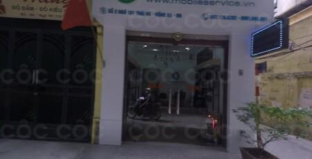 Mobile Service - 2 ngõ 161, Thái Hà, Thái Hà, Q  Đống Đa, Tp
