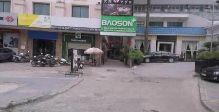 Nhà hàng Nhật - Cá Ngừ Đại Dương - 52, Nguyễn Chí Thanh, P