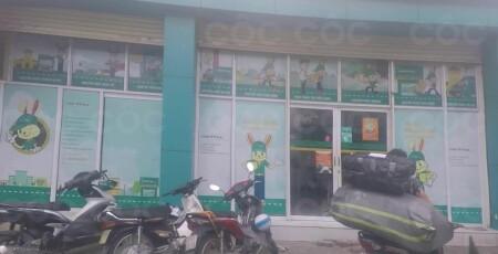Bưu cục Mai Động - Viettel Post