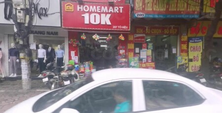 Homemart 10K - Homemart 10K