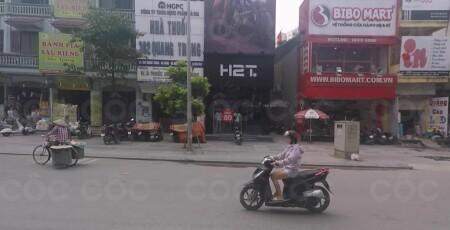 Shop H2T - 390, Quang Trung, P. La Khê, Q. Hà Đông, Tp. Hà Nội - Cốc Cốc Map